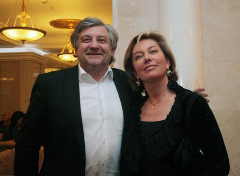 Столичных журналистов наградили