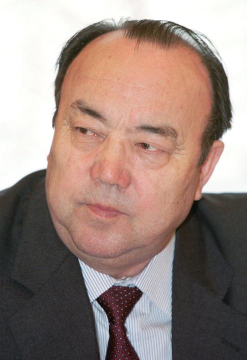 Муртаза Рахимов не удержался за вертикаль власти