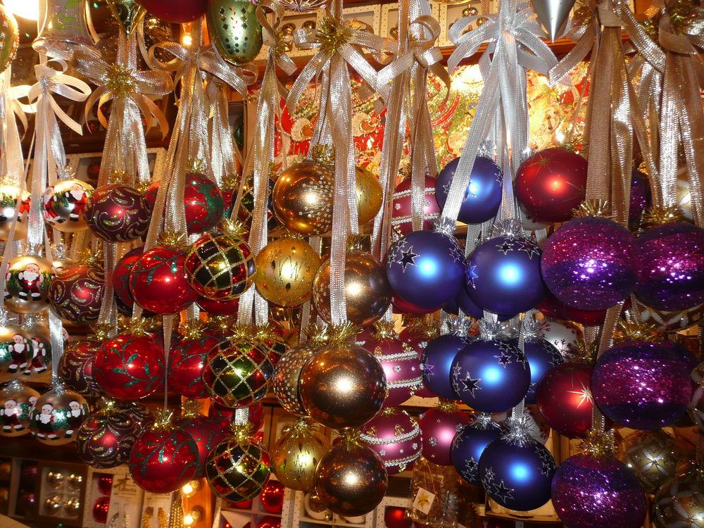 Чтобы поверить в сказку, стоит отправиться на рождественский базар или в музей Вифлеема