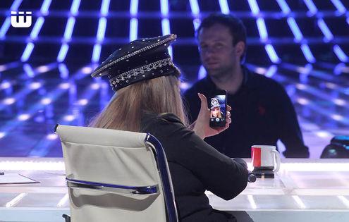 """Пугачева призналась """"МК"""", что у нее аллергия"""
