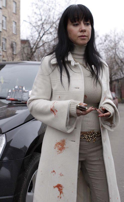 Журналистку «МК» осудили гастарбайтеры