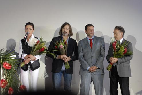 Московская премьера стартовала в 9-й раз