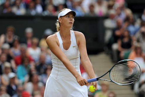 Теннис как предчувствие