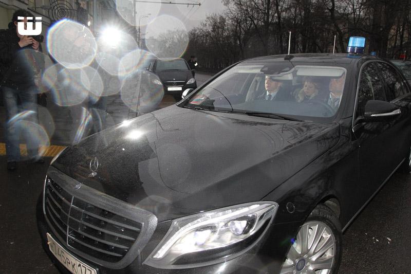 Алла Пугачева отпраздновала 65-летний юбилей