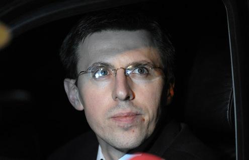 Мэром Кишинева останется Дорин Киртоакэ