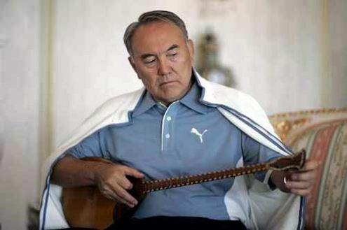 Великий интегратор. Нурсултану Назарбаеву - 70 лет