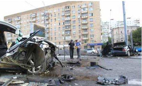 В ДТП на Садовом погиб известный актер