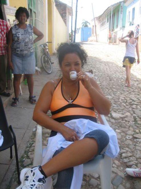 Куба секс на пляже