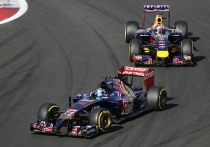 «Формула-1»: для команды Maroussia Гран-при России закончен