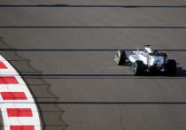 Чем порадовала «Формула» России?