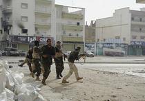 Вооруженные столкновения в Ливии вызвали рост цен на нефть