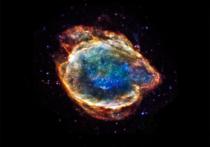 """""""MKRU-Наука"""" vs """"NASA"""": российские астрономы оспаривают открытие сверхновой"""