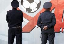 Московские полицейские начали массово увольняться из-за Олимпиады в Сочи