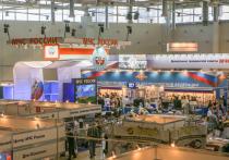 В Москве показывают будущее МЧС и армии: спасать и убивать будут роботы