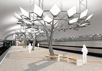 Станция «Тропарево» понравилась пассажирам и не понравилась архитекторам