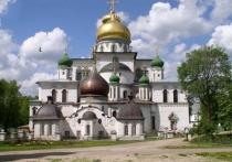 В Подмосковье найден уникальный колокол из обители патриарха Никона