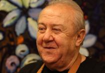 Зураб Церетели открыл персональную выставку в Цюрихе
