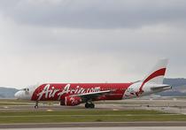 Исчезновение самолёта AirAsia: диспетчеры запретили пилотам менять курс