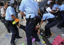 Ультиматум участникам протестов в Гонконге: применят ли китайские власти силу?