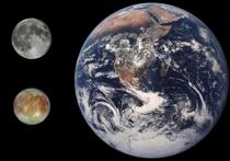 НАСА будет искать жизнь на Европе
