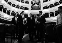 Театр оперы и балета завоевал сердца астраханцев