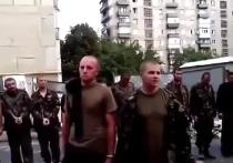 Украинские военные уходят из «котлов» к ополчению