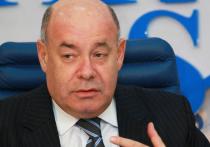 Михаил Швыдкой: «Западники и либералы в России — тоже патриоты»