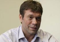 Олег Царев: «Курс — на Новороссию»