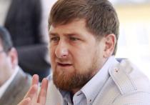 США ввели санкции против самого близкого друга Рамзана Кадырова Делимханова