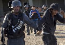 Конфликт на Храмовой горе: что происходит в Иерусалиме?