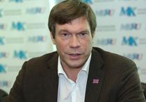 Олег Царев: «Вопрос о федерализации  предварительно был согласован накануне переговоров в Минске»