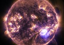 Астрономам удалось сделать детализированный снимок Солнца