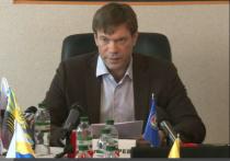 Боевики со второй попытки сожгли дом Царева в Днепропетровске