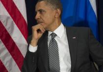 Обама предлагает стратегию борьбы с «Исламским государством»: удары в Ираке и Сирии