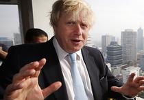 Мэр Лондона спас людей от авиадебошира