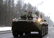 ВЦИОМ: более четверти россиян допускают возможность войны с Украиной