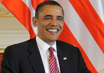 Первое свидание Барака Обамы и Мишель Робинсон покажут в кино