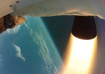 """1 апреля американцы запустят в космос марсианскую """"летающую тарелку"""""""