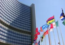 США наложили вето на проект резолюции о независимости Палестины