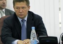 """Миллер о блокировке ЕС """"Южного потока"""", нулевом транзите Украины и переходе на новую модель работы"""