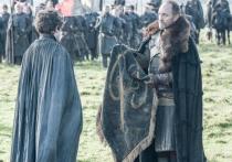 «Игра престолов»: в пятом сезоне появится десяток новых персонажей