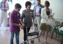 Почему инвалида из России захотели спасти только в Германии