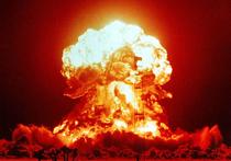 Дело пахнет Хиросимой