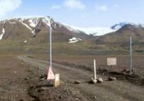 Бардарбунга разбушевался: в Исландии зафиксировано извержение вулкана