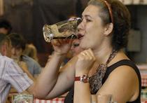 Производителям пивных напитков придется получать лицензию