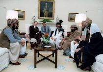 Афганский излом. Дубль три