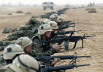 Обама: США откажутся от масштабных военных операций за границей