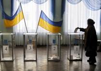 Чуров: Итоги выборов в Раду на Украине были фальсифицированы