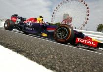 «Формула-1» в России: первая поломка