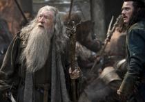 """С «оком Саурона» над Москвой разбираются всем миром: в кино ждут """"Хоббита"""""""